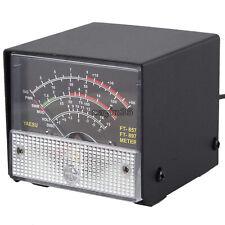External S meter /SWR / Power Meter display wave meter For Yaesu FT-897 FT-857