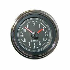 Dash Clock; 76-86 Jeep CJ7/CJ8