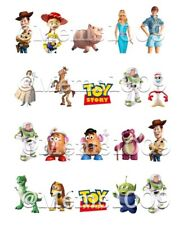 Toy Story Nail Art (Water Transfer decals) Toy Story Nail Decals