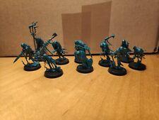 Warhammer age of sigmar Nighthaunt Chain rasps