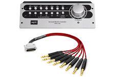 Spl Smc   Surround Monitor Controller   Pro Audio La