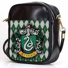HERRY POTTER SLYTHERIN Sling Bag Crossbody Women Shoulder Casual Bags Leather