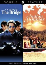 Crossing the Bridge / Indian Summer [New DVD]