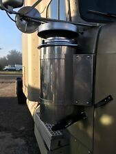 Air Cleaner - 1996 FREIGHTLINER CLASSIC FLD120, Passenger Side