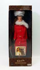 1986 Takara Japan Jenny Doll Rare Ellie Doll Red Coat & Hat Nib