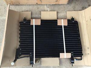 JAGUAR XJ6  X300  Air conditioning condenser.  New.