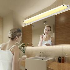 LED Spiegellampe Schrankleuchte 12W Spiegelleuchte Warmweiß Badezimmer Leuchte