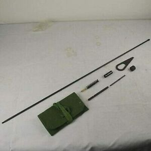Mosin Nagant 91/30 Cleaning Rod and Kit Easy to Use