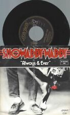 """7"""" Showaddywaddy – Always & Ever // PROMO COVER"""
