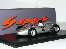 Spark S1865 Porsche 718 Dan Gurney 1961 French GP #12 1/43