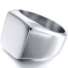 Anelli da uomo Argento Misura anello 20