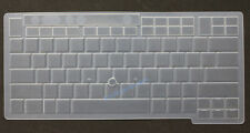 Keyboard Silicone Skin Cover Protector for IBM Lenovo ThinkPad T400s,T410,T410S