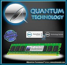 8GB RAM MEMORY FOR DELL CERTIFIED 8GB PC3-10600 DDR3 1333 ECC REG 240 PIN DIMM