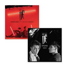 SUPER JUNIOR D&E [DANGER] 3rd Mini Kihno Album 2 Ver SET 2KIT+2Book+2Card SEALED