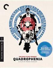 Criterion Collection Quadrophenia - Drama Blu-ray