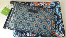 Vera Bradley Beach Pouch Set - Marrakesh - New With Tags!