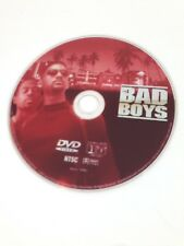 Bad Boys - DVD Disc Only - Replacement Disc