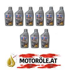 9x1 Liter Mobil Super 3000 Formula LD 0W-30 (Longlife2) Motoröl