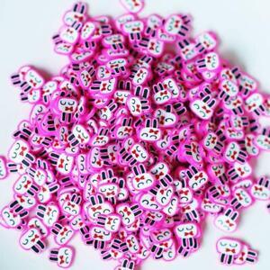 Dress My Craft Shaker Elements Pink Bunny  8gm