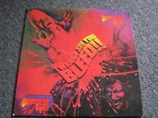 Demented are Go-I wanna see you Bleed 10 inch LP-1996 Germany-Scandal Rec.001