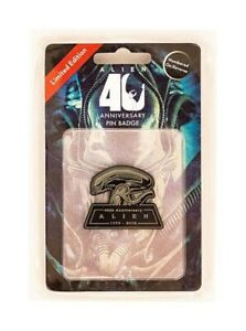Alien - Ansteck-Pin : 40th Anniversary