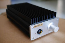 MOS-FET Pure Class A Headphone Amplifier Audio Amp For K701,HD650,T1 .