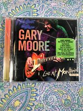 Live At Montreux 2010 by Gary Moore ~  CD