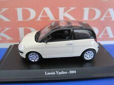 Die cast 1/43 Modellino Auto Lancia Ypsilon 2004