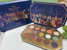 Colourpop Disney Midnight Masquerade Eyeshadow Palette BRAND NEW IN BOX IN HAND