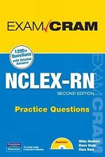 NCLEX-RN Practice Questions (2nd Edition) (Exam Cram)