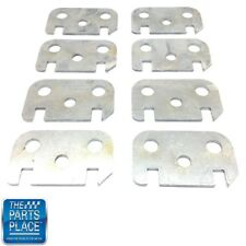 1962-63 Pontiac 421 Super Duty Push Rod Guide Plates - Set of 8 GM # 544729