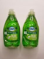 Special Value Dawn Apple Blossom Scent Dish Washing Liquid 2 Pack Set 7 oz Each
