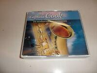 Cd   Die schönsten Traummelodien  von Captain Cook und Seine Singenden Saxophone