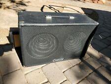Carvin Cabinet Gt12 Speakers Black