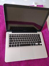 """Apple macbook pro 13. 3"""""""
