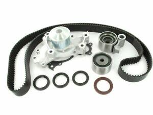 Timing Belt Kit For Lexus Toyota ES300 RX300 Avalon Camry Sienna Solara CW24Z7