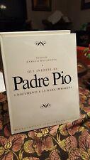 Padre Pio.Gli Inediti.Opera In 5 Volumi