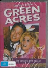 GREEN ACRES THE COMPLETE FIFTH SEASON - NEW & SEALED DVD - FREE LOCAL POST
