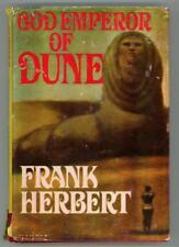 God Emperor of Dune by Frank Herbert (Pirated edition)