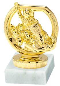 GoKart-Pokal mit Ihrer Wunschgravur (P020)