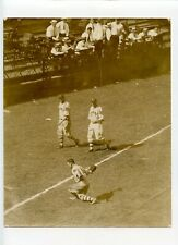 Original Rabbit Maranville Boston Braves 8 X 10 Photo