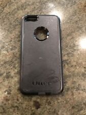 OtterBox Defender Case Cover for Iphone 6/6s Plus - Black - Authentic