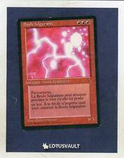 MTG - Chronicles: Ball Lightning (French) [LV3916]