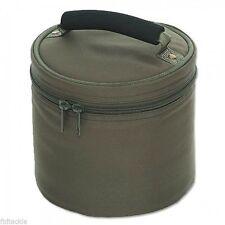 Trakker Nxg STUFA borsa imbottita custodia con zip-Maniglia per il trasporto in neoprene-Attrezzatura da pesca