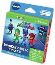 VTech InnoTab Software - PJ Masks.