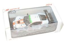 1/43 Aston Martin V8 Vantage GTE  Gulf AMR  Le Mans 24 Hrs 2014 #98
