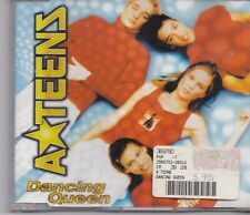 A Teens-Dancing Queen cd maxi single