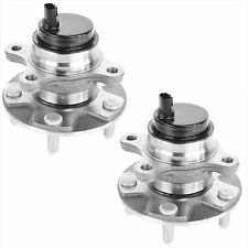 FRONT WHEEL HUB BEARING ASSEMBLY FOR LEXUS GS430/300 IS250 BOTH SIDE RWD NEW