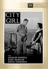 City niña DVD (1930) - Charles Farrell, Mary Duncan,David TORRENCE,Marion ORTH