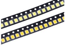 Lotx 10 SMD LED 1W, blanc 6V 9V 18V 36V 150MA/100MA/60MA/30MA haute qualité